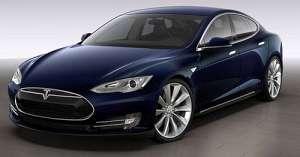 Tesla S Sedan P85D Electro AT (516 kW) 4WD
