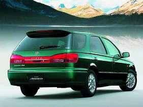 Toyota Vista (V20) 2.0i 90HP