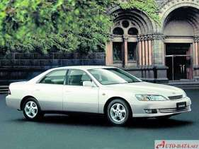 Toyota Windom (V20) 2.5 i V6 24V 175 HP