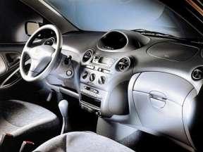 Toyota Yaris (P1) 1.3 i 16V 86 HP