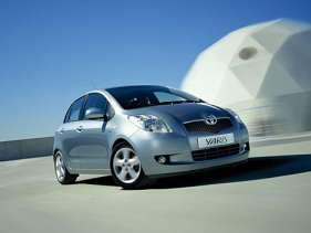 Toyota Yaris (P2) 1.3 i VVT i 87 HP