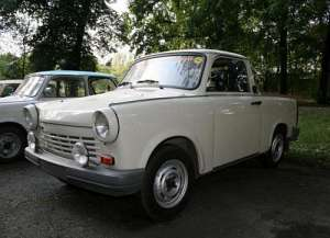 Trabant 1.1 Pick-up 1.1 41 HP