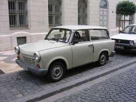 Trabant 1.1 Universal 1.1 41 HP