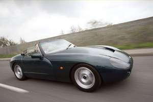 TVR Griffith 5.0 326 HP