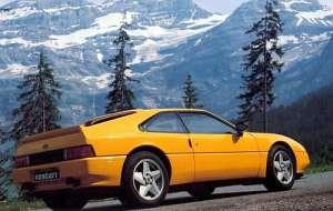 Venturi 210 Cabrio 2.5 i V6 210 HP