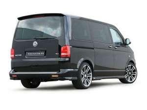 Volkswagen Transporter T5 Facelift 4MOTION 2.0 AT (204 HP) 4WD