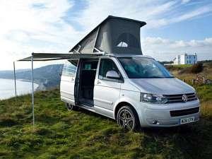 Volkswagen Transporter T5 Facelift Long 2.0 MT (204 HP)