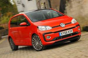 Volkswagen UP 1.0i (59Hp)