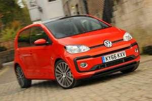Volkswagen UP 1.0i (59Hp)