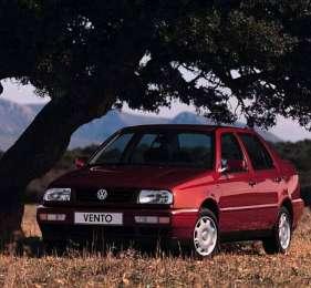 Volkswagen Vento (1HX0) 1.9 D 65 HP