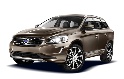 Volvo XC60 Facelift 2.0d MT (136 HP)