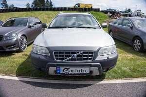 Volvo XC70 II 2.4D (163Hp)