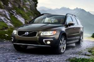 Volvo XC70 II Facelift 2.0 AT (245 HP) 4WD