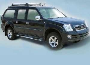 Xin Kai SUV X3 2.2 i 105 HP