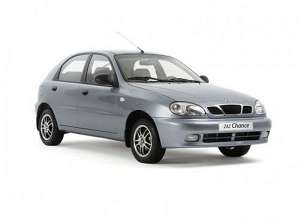ZAZ Chance Hatchback 1.3 (70 Hp)