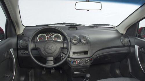 ZAZ Vida Hatchback 1.5i (84Hp)